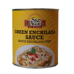Enchilada green sauce 780 ml