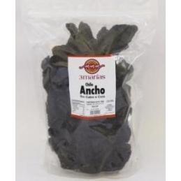 Chile Ancho Entero 500 G