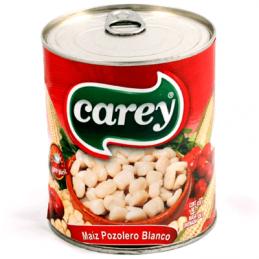 Maiz blanco para pozole - Carey