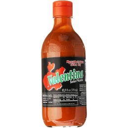 Hot Sauce Valentina 370 ml...