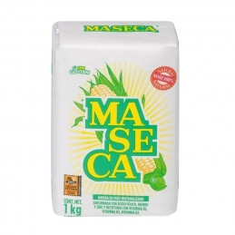 Corn flour Maseca 1 kg
