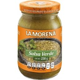 Green sauce 230 gr