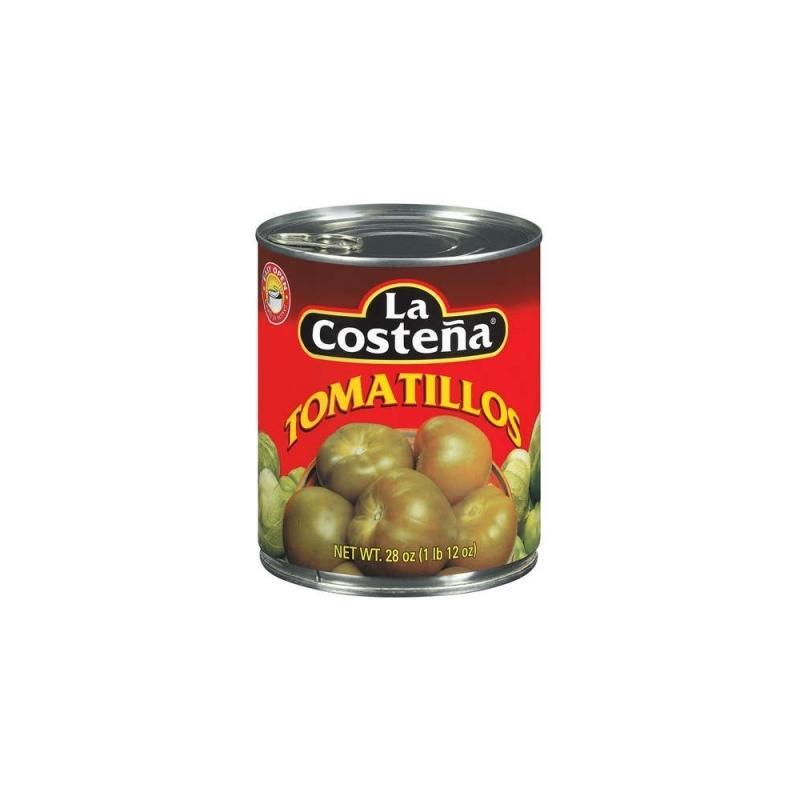 Tomatillos verdes mediano - La Costeña