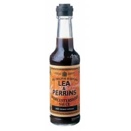 Lea & Perrins Sauce 150 ml