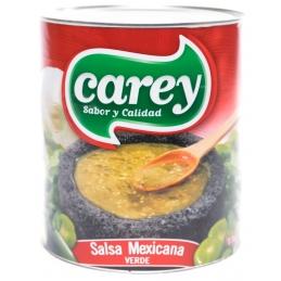 Salsa mexicana verde grande - Carey