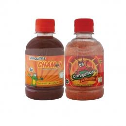 Pack Chamoy 250 ml +...