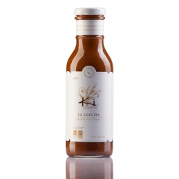 Chipotle pepper sauce 380 ml