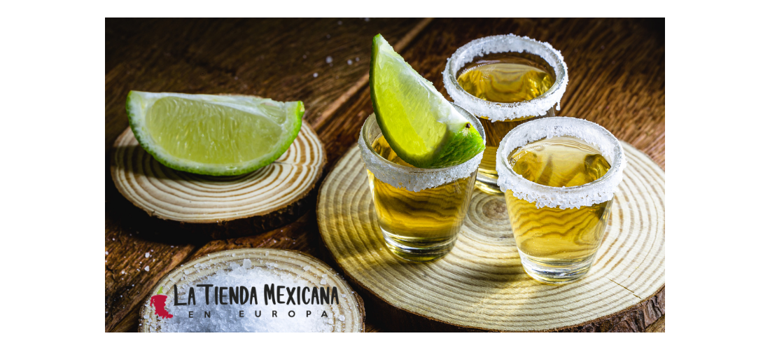 La Tienda Mexicana. Tequila, the ancient drink that has a promising future.